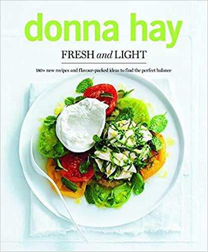 Donna Hay Fresh and Light, via CourtneyPrice.com